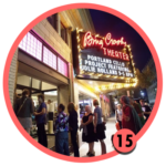 this Historic Theater will knock your socks off