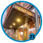 Montvale hotel is the perfect historic stay in Downtown Spokane